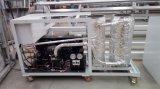 Ldx03密封剤銃のフリーザーの絶縁のガラス機械