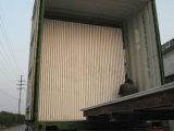 Decoración de interiores Aislamiento acústico EPS espuma de poliuretano Sandwich Panel de pared