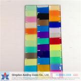 La couleur/flotteur clair/a gâché le verre feuilleté avec le bon prix
