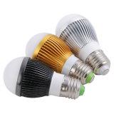 luce di lampadina 3W