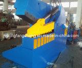 Mise au rebut de la guillotine de cisaillement hydraulique de la machine Q43-400