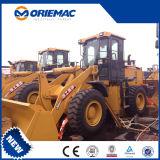 中国Xcmのブランド2トンの小型小さい車輪のローダーLw220