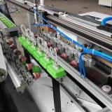 Recipiente de alimentos teclado de máquina de impressão automática