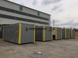 Camera prefabbricata del contenitore del materiale da costruzione