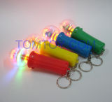 Porte-clés de rotation instantané (TM702)