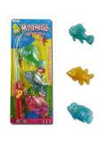 Jeu de pêche/jouets musicaux/instantanés (GF357B2)