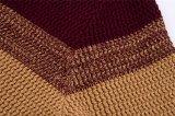 100%COTON Tricot printemps encolure en V Hommes chandail Cardigan avec le bouton