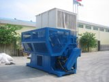 Trinciatrice di plastica/macchina di plastica di riciclaggio di plastica della trinciatrice della macchina