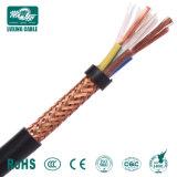 2x1,5 4X1.0 Kvvrp 12X0.75мм2 экранированного гибкий кабель управления