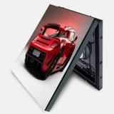옥외 광고를 위한 정면 문호 개방 내각 P8 발광 다이오드 표시 스크린