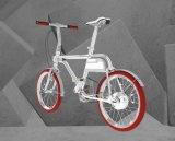 7つのカラーアルミニウムフレームの電気バイク