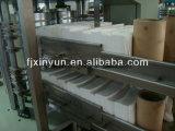 Precio impreso papel doble auto de la máquina de la servilleta del escritorio