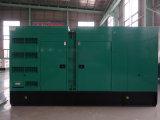 上の工場ディーゼル200kw Cummins発電機(NTA855-GA) (GDC250*S)
