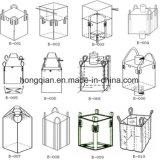 Une tonne de PP en vrac FIBC Big / / / / Jumbo Container / Sand / sac de ciment / Super Sacs fournisseur avec des prix concurrentiels en Chine