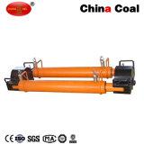 철도를 위한 장비를 기지개하는 유압 강철 가로장