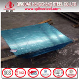 Placa de alumínio marinha Heat-Resisting 5083