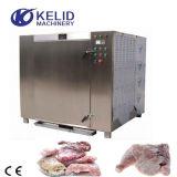 Industrielle Mikrowellen-Tiefkühlkost-Auftauenmaschine
