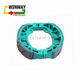 Ww-5107 Nicht-Asbest, Schuh-Bremse des Motorrad-Cg125