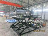 Plataforma giratória pesada Certificated CE do carro do carregamento/plataforma giratória do veículo