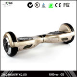 2 Wheel Hoverboard auto equilibrio Scooter con Bluetooth