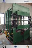 Überlegene GummiHydraulilc Presse/heiße Gummipresse mit Druck 500tons