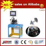 Machine de équilibrage de rotor de Turbo