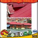 UPVCの屋根ふきのシートおよび壁シートか容易建物のためにインストールする