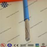 Fio Thhn alumínio 250mcm usado no software de transferência e bandejas de cabos