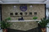LCD Van de bedrijfs school van het Huis LEIDENE Projector