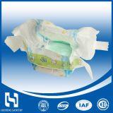 OEMのスマートで使い捨て可能な赤ん坊のおむつ