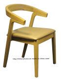 Трактир реплики обедая стулы ткани мебели кофеего деревянные