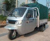 중국 구급차 세발자전거 3 바퀴 기관자전차