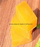 Flor de la fruta de la barra de jabón detergente blanqueador
