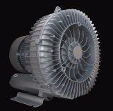 Alto ventilatore laterale termoresistente della Manica per strumentazione elaborante di plastica