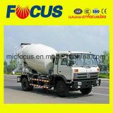 Rhd LHD 6cbm Betonmischung-LKW mit bester Qualität