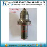 Наклоненный карбид проектирующ зубы Bfk10 Bgq02 Btk62 резца Drilling бита снаряжения