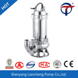 SS304 /SS316 /SS316L Submersible Sewage pump for Drainge