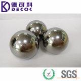 rodamiento de bolas del cromo de 66HRC AISI 52100 2.5 pulgadas