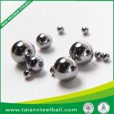 Venda a quente a esfera de aço inoxidável com alta qualidade
