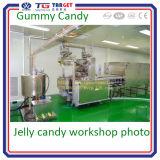 기계를 만드는 Gd450q 묵 고무 같은 사탕