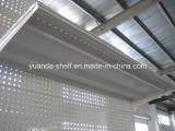 도매 강철 슈퍼마켓 곤돌라 선반 진열대 선반설치 시스템 제조