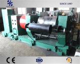 Alta eficiência e Borracha regenerada refinador/Refinação Mill para remover impurezas profissional