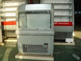 Showcase de Gelato/refrigerador gelado/congelador do Sorbet