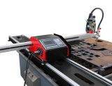 Резец машины газовой резки топлива Oxy плазмы CNC Мини-Размера хорошего качества Hnc-1500W портативный