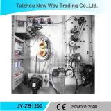 Máquina de empacotamento automática do alimento da eficiência elevada com certificado do Ce (JY-ZB1200)