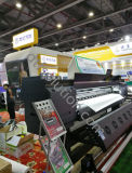 Imprimante de textile pour le polyester Using le papier de sublimation