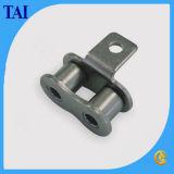 De Ketting van de Rol van het staal met a-2 Gehechtheid