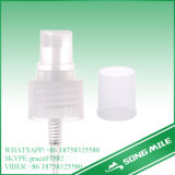 20/410, 22/415, 24/410, 24/415, 28/410 PP blanco Popular Mist pulverizador para líquido