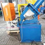 Гальванизированная холодная сформированная стальная машина дверной рамы металла
