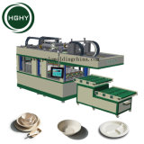 Hghy biodegradierbare Wegwerfnahrungsmittelbehälter-Papiermaschinerie